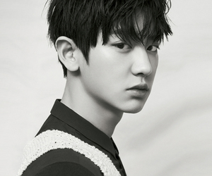 Allure, exo k, and park chanyeol image