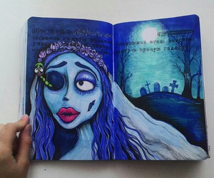 art, draw, and wreck this journal image
