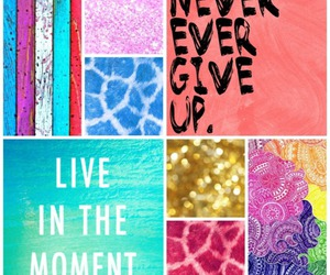 Collage, colorful, and patterns image