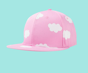 cap and pink image