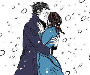 the infernal devices, tessa gray, and will herondale image