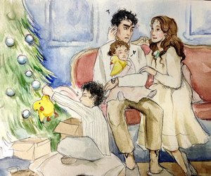 will herondale, tessa gray, and wessa image
