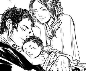 tessa gray, will herondale, and the infernal devices image