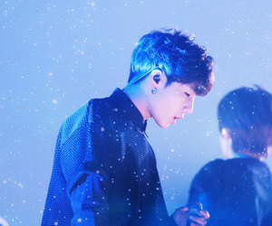 infinite, sunggyu, and kpop image