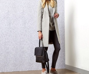 autumn, spring, and fashion image