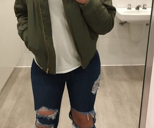 casual and style image