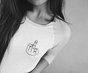 fashion tshirt image