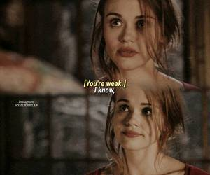 lydia and teen wolf image