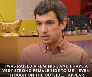 comedy central, nathan fielder, and nathan for you image