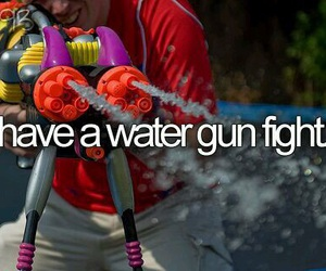 water, before i die, and fun image