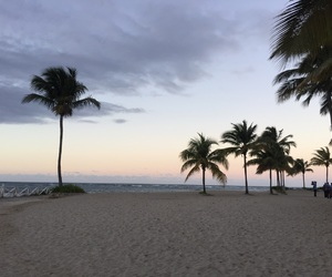 Dominican Republic and caribien image