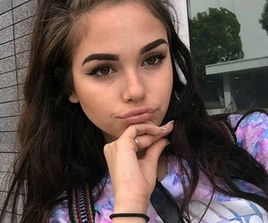 icon and maggie lindemann image