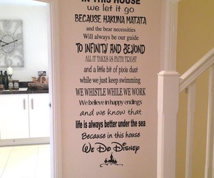 disney, quotes, and home image