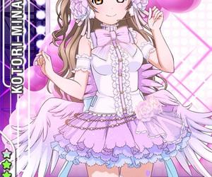 anime, love live, and school idol image
