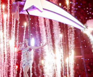 beautiful, firework, and katy perry image