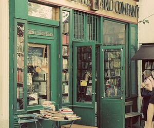 book, bookstore, and shakespeare image