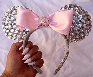 disney and nails image