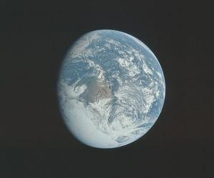 earth, earth day, and home image