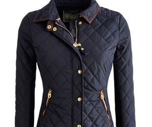 fashion, joules, and jacket image