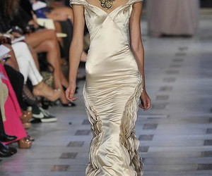zac posen dress image