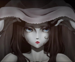 another, anime, and doll image