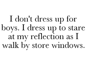 quotes, boy, and dress image