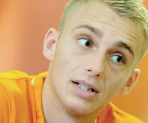 netherlands, afc ajax, and jasper cillessen image