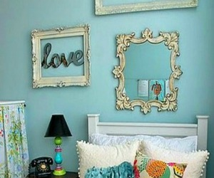 laugh, room, and love image