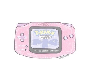 nintendo, pink, and pokemon image