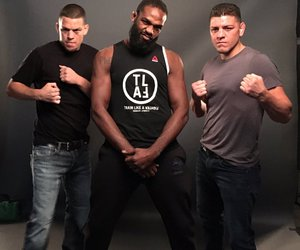 bad boys, fighters, and martial arts image