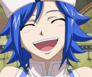 fairy tail, juvia, and anime image