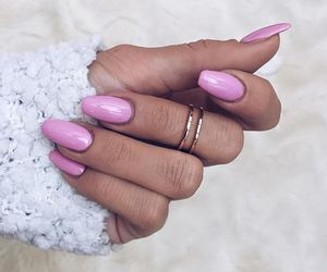 color, fashion, and nailpolish image