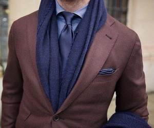 classy, fashion, and men image