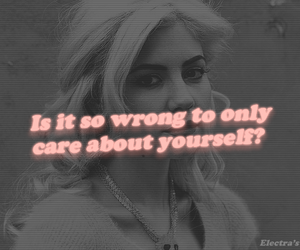 marina and the diamonds, quote, and Lyrics image