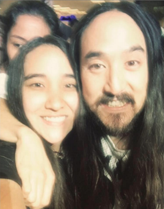 steve aoki, aoki, and twin image