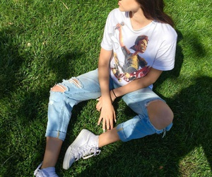 maggie lindemann, Maggie, and outfit image