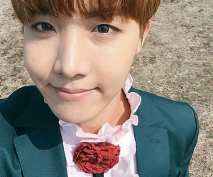 selca, bts, and j-hope image
