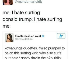 funny, kim, and lol image