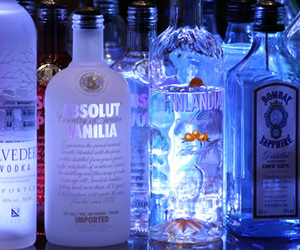 absolut, colors, and lilac image