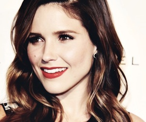 beautiful, sophia bush, and actress image