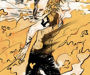 jace, tmi, and city of heavenly fire image