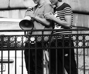 boys, larry, and louis image