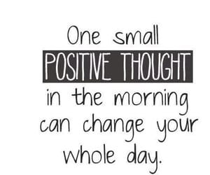 quotes, morning, and positive image