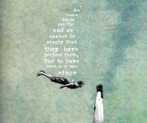 peter pan, quote, and wendy image