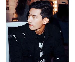 korean model and park hyeongseop image