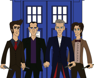 david tennant, doctor, and doctor who image