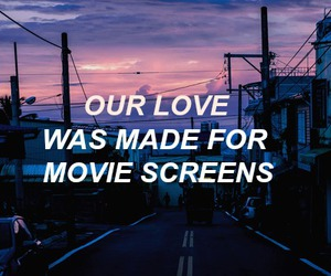 grunge, quote, and all i want image