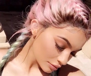 icon, icons, and kylie jenner image