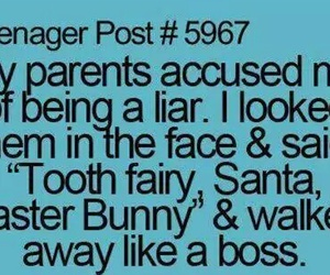 funny, parents, and teenager post image