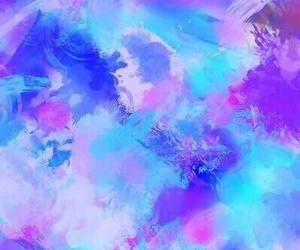 wallpaper, background, and blue image